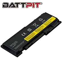 Battpit® Laptop / Notebook Battery Replacement for Lenovo ThinkPad T420s-4174 (4400 mAh) (Ship From Canada)