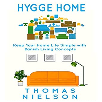 Hygge Home: Keep Your Home Life Simple with Danish Living Concepts PDF Download