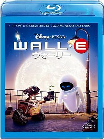Amazon | ウォーリー [Blu-ray] ...