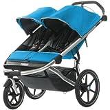 Thule 10101907 - Silla de paseo, color azul