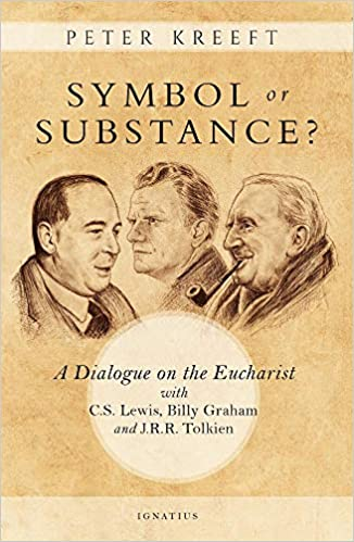 Symbol Substance?: Dialogue the