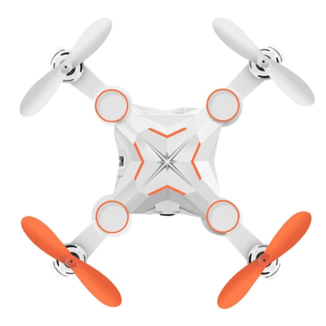 Kolibri Torpedo Nano Drone Review