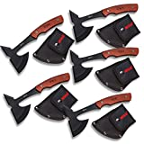 Personalized AXE - MTech USA Personalized Axe - Set of 5 - 3 Initials
