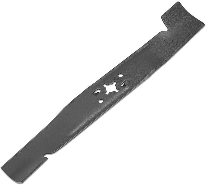 Viking Rasenmäher-messer MB 448.1 Cuchilla de Repuesto Stihl RM 448.0
