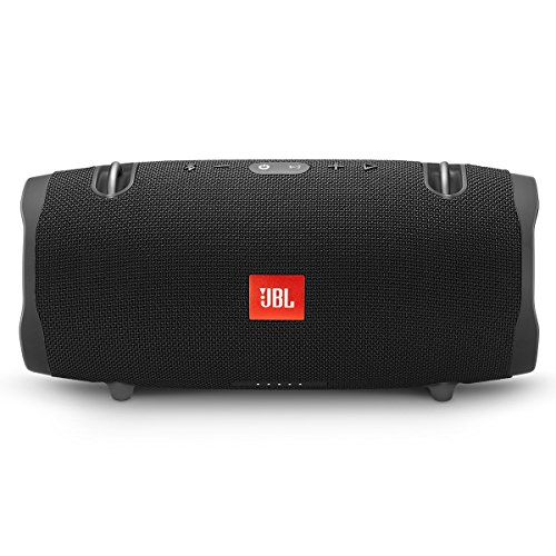 JBL Xtreme 2 Portable Waterproof Wireless Bluetooth Speaker – Black