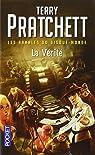 Les Annales du Disque-Monde, Tome 25 : La Vérité par Pratchett