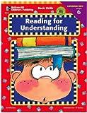 : READING FOR UNDERSTANDING GR 6
