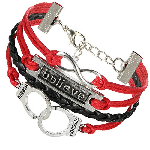 Handcuff Chain Bracelet - 5
