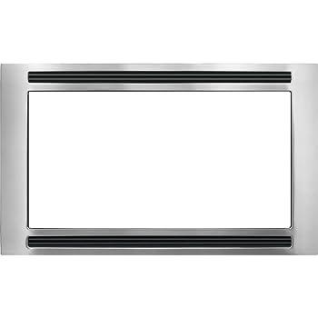 Amazon Com Frigidaire Mwtk30kf Microwave Trim Kit 30