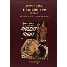 Hard-Boiled U.S.A.