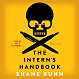 """The Intern's Handbook - A Thriller"" av Shane Kuhn"