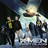 X-Men First Class By Henry Jackman (2011-06-13)