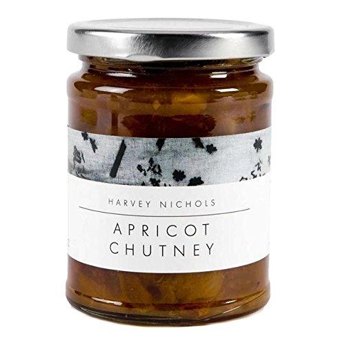 Harvey Nichols Apricot Chutney 320g
