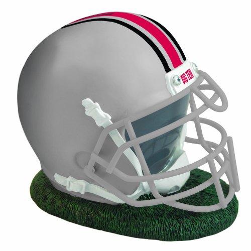 NCAA Ohio State Helmet Shaped Bank ()
