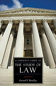 A Students Guide To The Study Of Law ISI Guides To The Major Disciplines