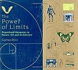Power of Limits, Gyorgy Doczi, 0877731934