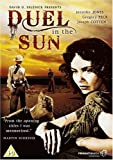 Duel In The Sun [1946] [DVD]