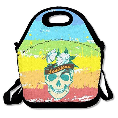 High Point University Golf Bag - 8