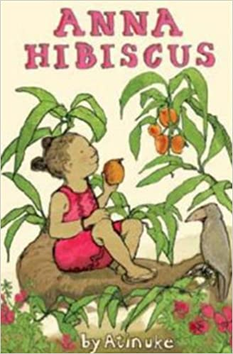 Image result for anna hibiscus