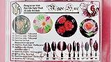 3d Gelatin Art Tools - Type 6 - 3d Jelly Cake Tools - 10 Pcs/set