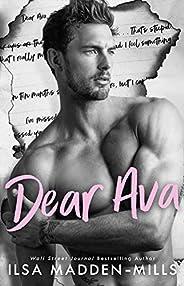 Dear Ava: Enemies-to-Lovers Standalone Romance