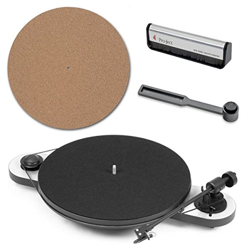 project cork turntable mat - 9