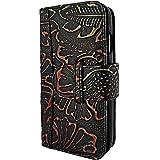 Piel Frama U793NS Case ''WalletMagnum'' for iPhone X - Nspire