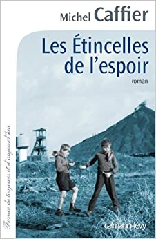 Book Les Etincelles de l'espoir