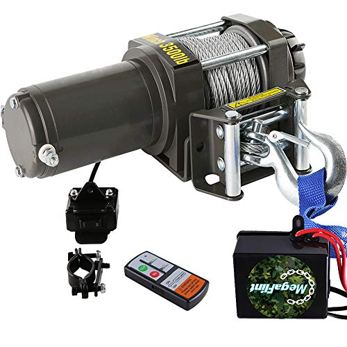 Most bought Winches