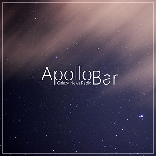 Distant Playgrounds (Apollo Bar)