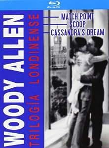 Woody Allen - Trilogía Londinense [Blu-ray]