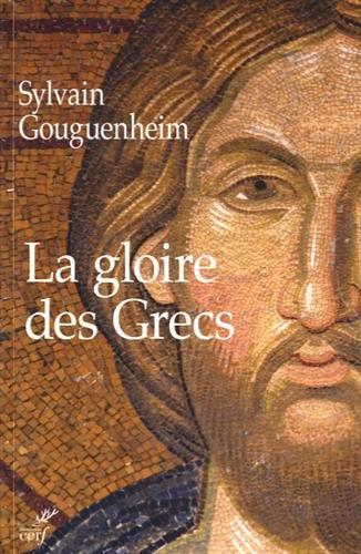 La gloire des Grecs : Sur certains apports culture...