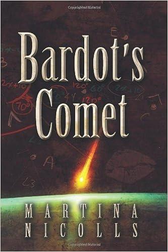Laster ned gratis bøker til nookBardot's Comet by Martina Nicolls PDB