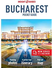 Insight Guides Pocket Bucharest (Travel Guide with Free eBook)