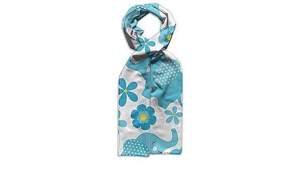DGYEG44 My Little Pony Printing Scarf Kids Warm Soft Fashion Scarf Shawl For Autumn Winter