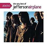 Playlist: The Very Best Of Jefferson Airplane by Jefferson Airplane (2012-05-04)
