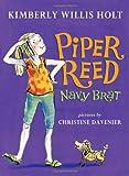 Piper Reed, Navy Brat: (Piper Reed No. 1)