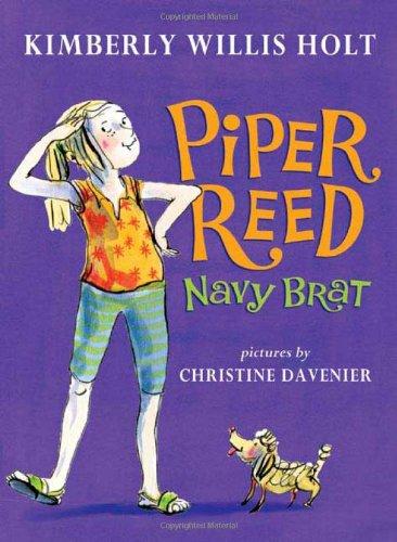 Download Piper Reed, Navy Brat: (Piper Reed No. 1) PDF