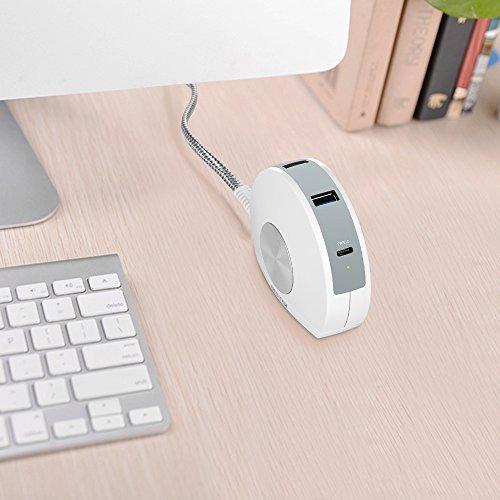 Bestek USB-Mehrfach-Ladeger/ät