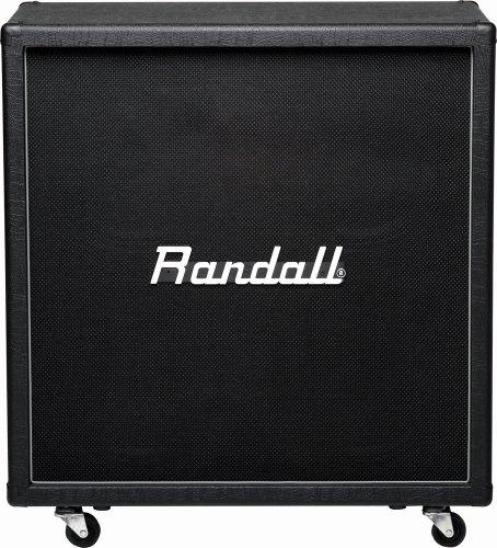 Modern 4x12 Guitar Speaker Cabinet - 4