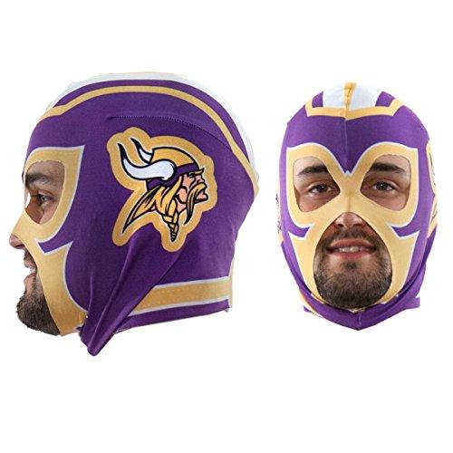 NFL Minnesota Vikings Fan Mask
