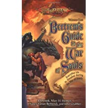 Bertrem's Guide to the War of Souls, Volume One: Everyday Life in Ansalon during the War of Souls
