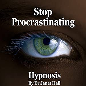 Stop Procrastinating (Hypnosis) Speech