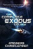 The Complete Exodus Trilogy (The Exodus Trilogy)