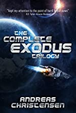 The Complete Exodus Trilogy (The Exodus Trilogy)