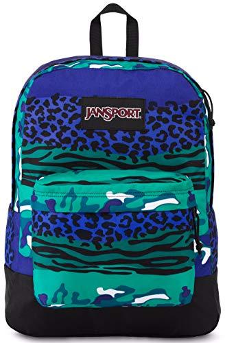 JanSport Black Label Superbreak Backpack – Classic, Ultralight