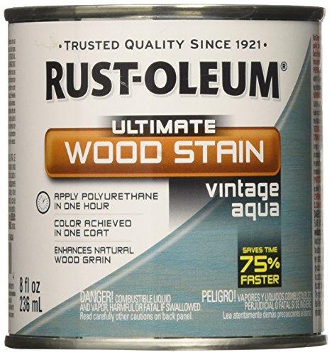 Rust Oleum Ultimate Wood Stain Vintage