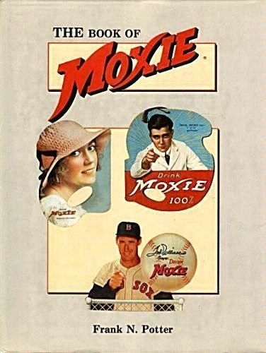 The Book of Moxie