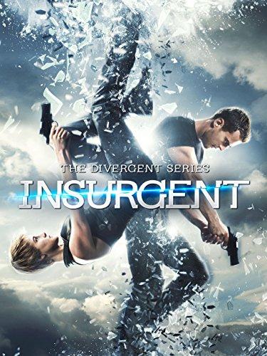 The Divergent Series: Insurgent (Plus Bonus Features)