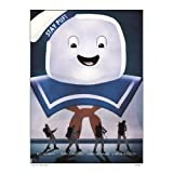 OnTheWall Ghostbusters Stay Puft Art Poster Print by Matt Ferguson (MSP 0035)